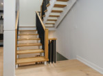 105 Colbeck St Toronto ON M6S-large-020-025-Staircase-1498x1000-72dpi